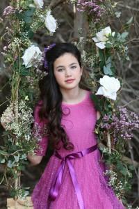 שמלות לבת מצווה - סטודיו נערה