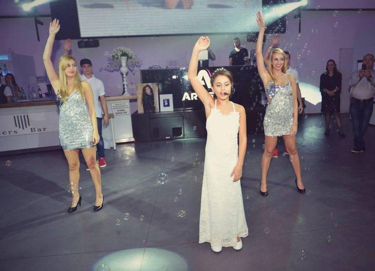 מאיה אביב רקדניות לאירועים